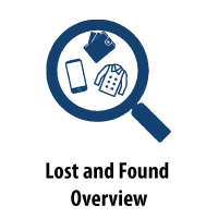 Lost and Found Overview