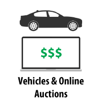 Vehicles & Online Auctions