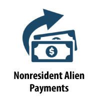 Nonresident Alien Payments