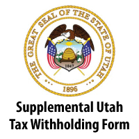 Withhold Additional Utah Tax