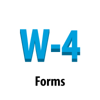 W4 Forms
