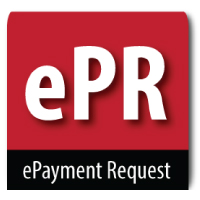 ePR – electronic Payment Request