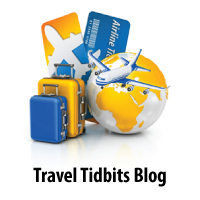 Travel Tidbits Blog