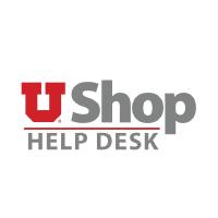 UShop Help Desk