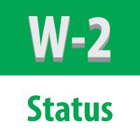 W2 Status