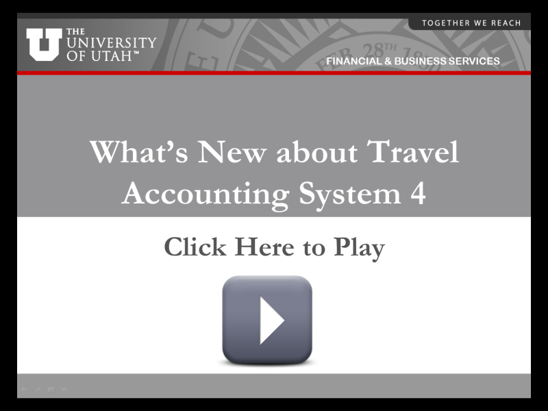 Whats New Travel