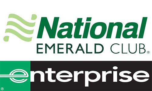 National Enterprise Car Rental Emerald Club