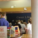 Career Services Visit